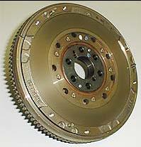 Flywheel Design