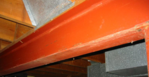 I-Section Beam